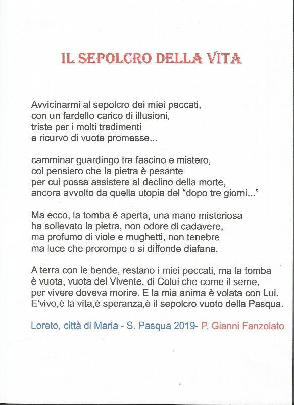 Poesie Di Natale Venete.Poesie Di Gianni Fanzolato