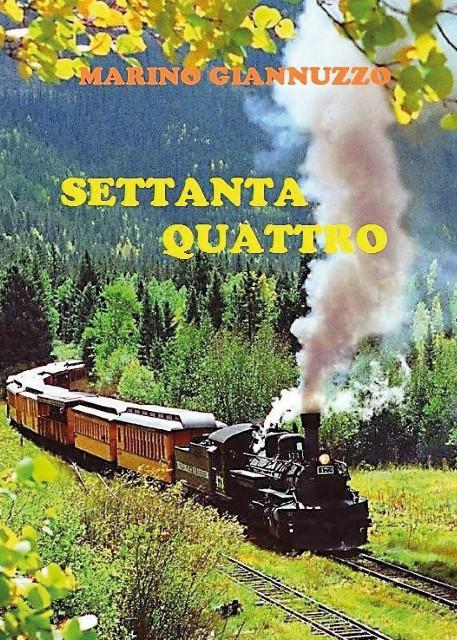 Poesie diMarino Giannuzzo