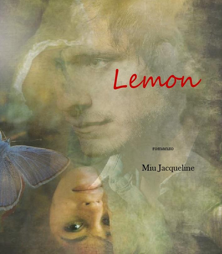 1c0bde3321 Romanzo Lemon di Jacqueline Miu