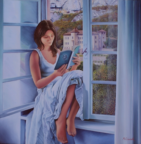 Poesie di enrico tartagni - Affacciati alla finestra amore mio ...